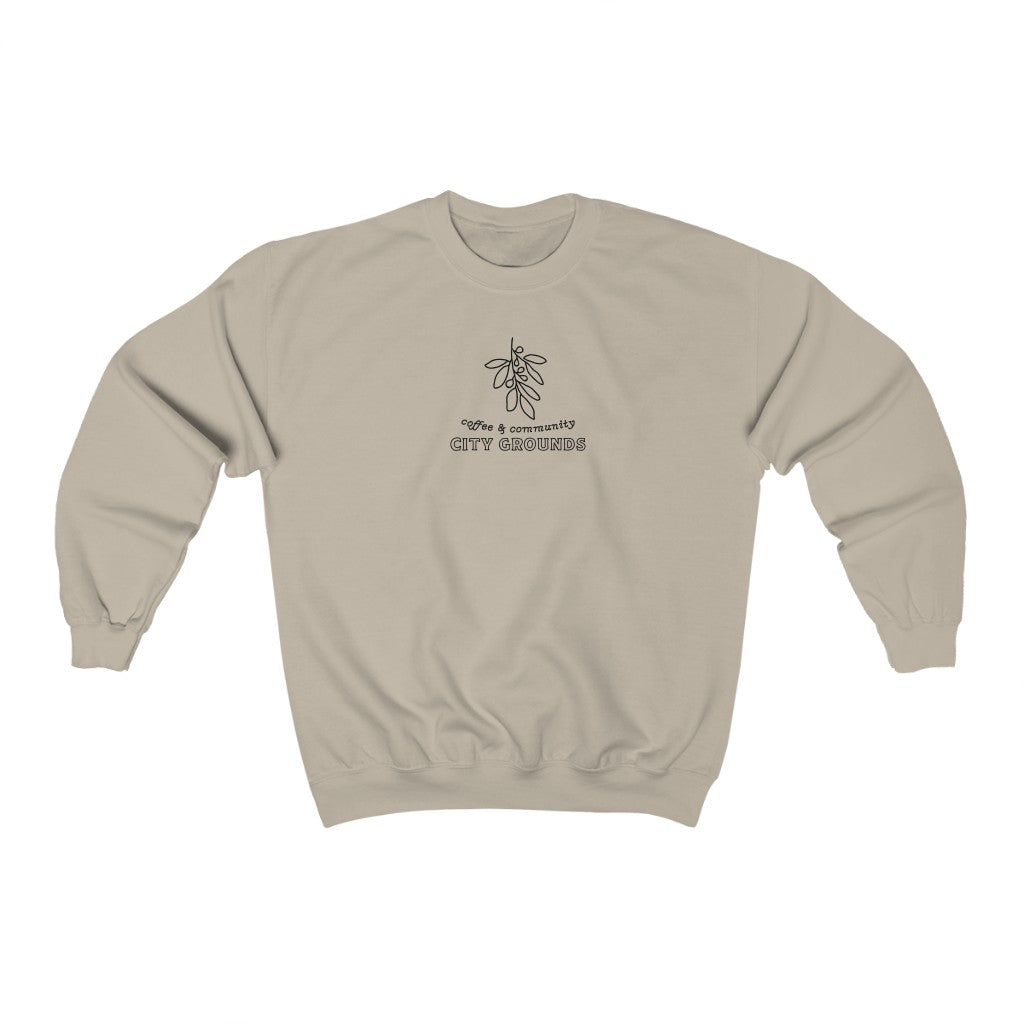 CityGrounds Sweatshirt