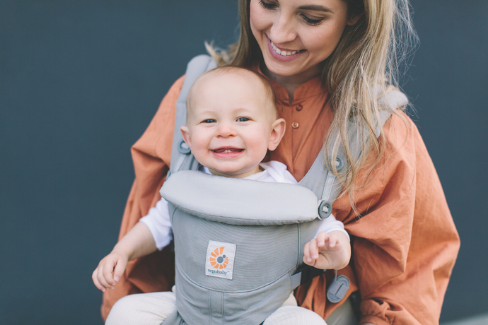 My Top 5 Mama Must Haves as a Mum of Four - Guest Post by Anita from DockATot