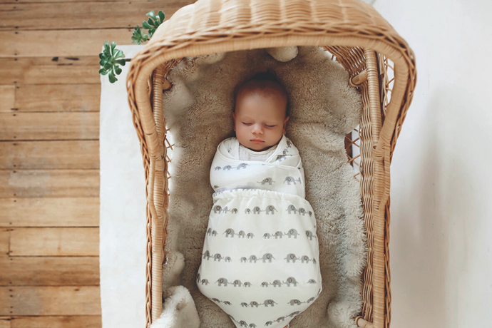 5 Products To Help Your Baby Sleep