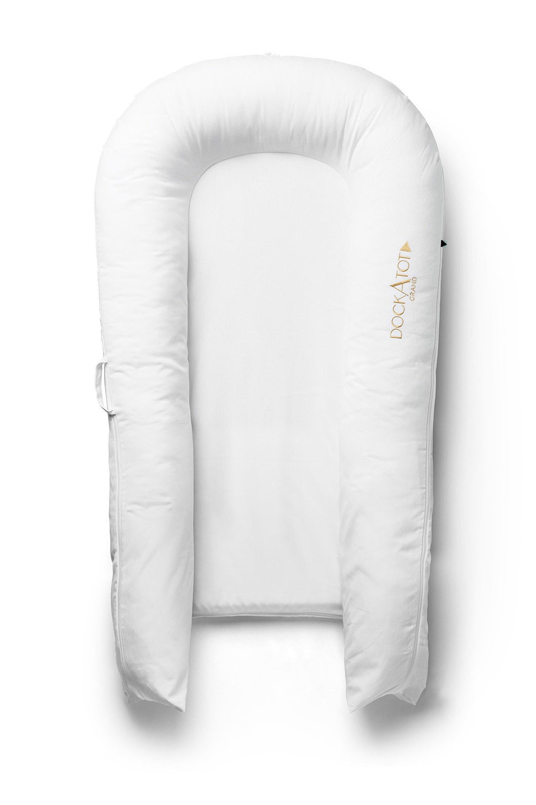 Spare Cover for DockATot Grand - Pristine White