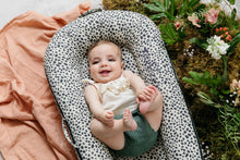 Load image into Gallery viewer, DockATot Deluxe+ Baby Nest - Painted Spots