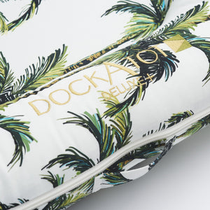 Spare Cover for DockATot Deluxe - Palm Beach