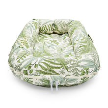 Load image into Gallery viewer, DockATot Deluxe+ Baby Nest - Lush and Fern