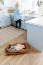 Load image into Gallery viewer, DockATot Deluxe+ Baby Nest - Bronzed Cheetah