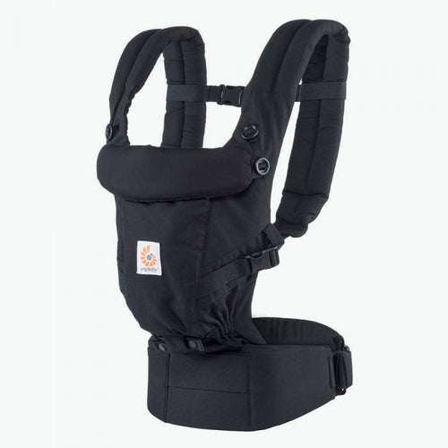 Ergobaby Adapt Baby Carrier: Black