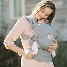 Load image into Gallery viewer, Ergobaby Adapt Baby Carrier: Pearl Grey