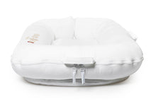 Load image into Gallery viewer, DockATot Deluxe+ Baby Nest - Pristine White
