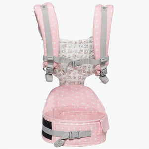 Ergobaby Hip Seat Baby Carrier: Hello Kitty - Play Time