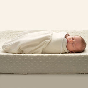 Ergobaby Swaddler: Twin Pack - Natural + Natural M/L