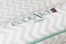 Load image into Gallery viewer, Spare Cover for DockATot Grand - Silver Lining (Chevron)