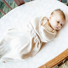 Load image into Gallery viewer, Ergobaby Swaddler: Lightweight Mesh - Sand