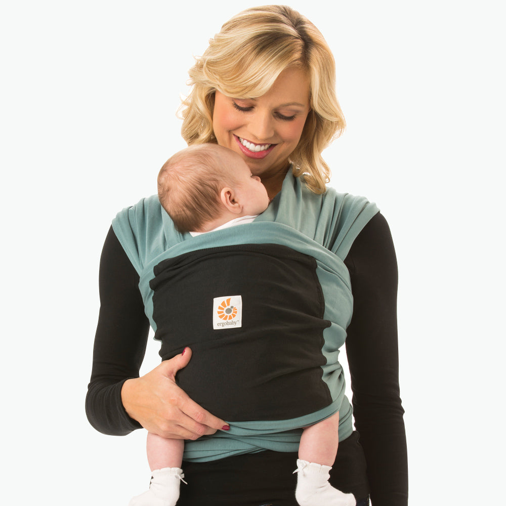 Ergobaby Stretch Wrap: Eucalyptus