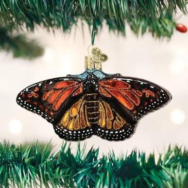 Ornament - Monarch
