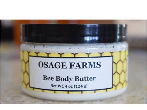 Bee Body Butter