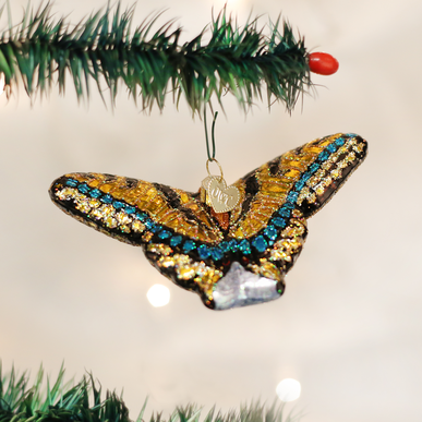 Ornament - Swallowtail
