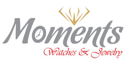 Moments Watches & Jewelry