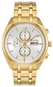 BULOVA Men's Classic Watch 97C109