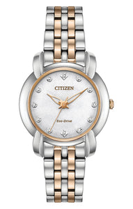 CITIZEN JOLIE WATCH EM0716-58A