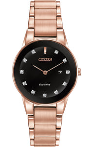 CITIZEN AXIOM GA1058-59Q