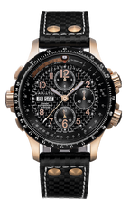 Load image into Gallery viewer, HAMILTON KHAKI AVIATION X-WIND AUTO CHRONO H77696793