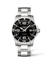 Load image into Gallery viewer, LONGINES HYDROCONQUEST 41MM AUTOMATIC DIVING WATCH L37424566