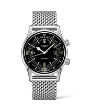 Load image into Gallery viewer, LONGINES LEGEND DIVER 42MM AUTOMATIC L37744506