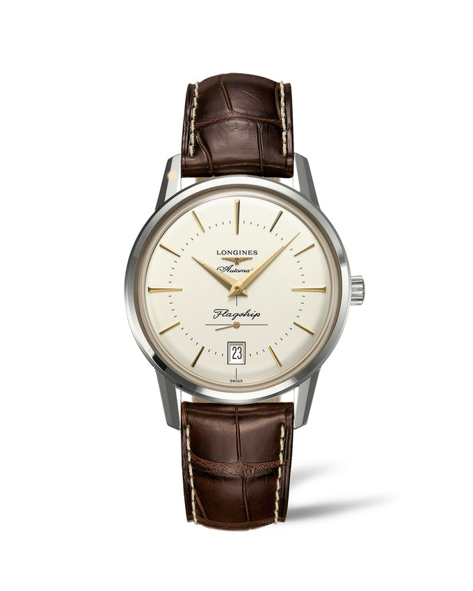 LONGINES FLAGSHIP HERITAGE L47954782