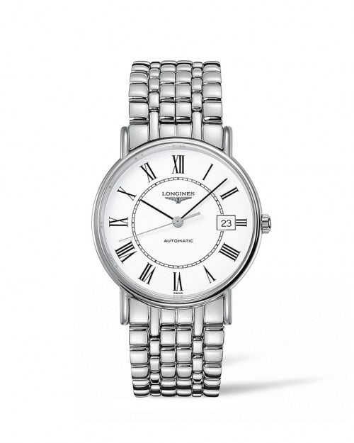 LONGINES PRESENCE 38MM AUTOMATIC L49214116