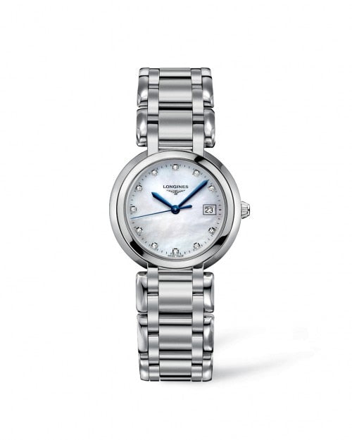 Longines Primaluna 30MM stainless steel L81124876