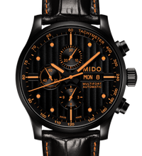 Load image into Gallery viewer, MIDO Multifort Chronograph Special Edition M0056143605122