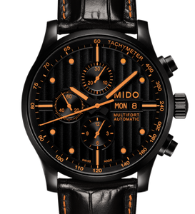 MIDO Multifort Chronograph Special Edition M0056143605122