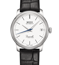 Load image into Gallery viewer, MIDO Baroncelli Heritage Lady M0272071601000