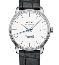 Load image into Gallery viewer, MIDO Baroncelli Heritage Gent M0274071601000