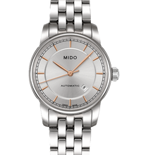 Load image into Gallery viewer, MIDO Baroncelli M76004101