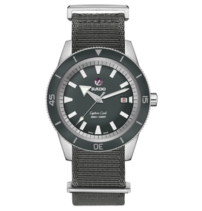RADO CAPTAIN COOK AUTOMATIC WATCH R32105103