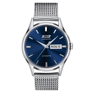 TISSOT HERITAGE VISODATE AUTOMATIC T019.430.11.041.00