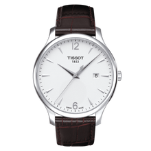 Load image into Gallery viewer, TISSOT TRADITION T063.610.16.037.00