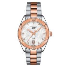 Load image into Gallery viewer, TISSOT PR 100 SPORT CHIC T101.910.22.116.00