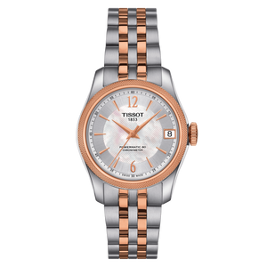 TISSOT BALLADE POWERMATIC 80 COSC LADY T108.208.22.117.01