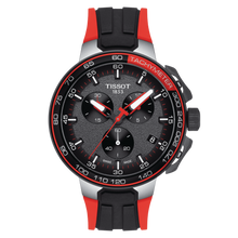 Load image into Gallery viewer, TISSOT T-RACE CYCLING CHRONOGRAPH T111.417.27.441.00
