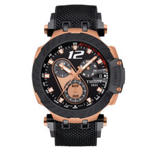 Load image into Gallery viewer, TISSOT T-RACE MOTOGP 2019 CHRONOGRAPH LIMITED EDITION 4999 PIECES  T115.417.37.057.00