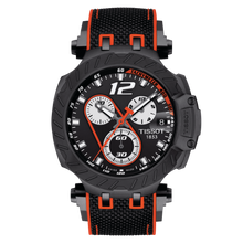 Load image into Gallery viewer, TISSOT T-RACE MARC MARQUEZ 2019 LIMITED EDITION 1993 PIECES  T115.417.37.057.01