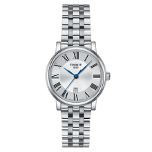 Load image into Gallery viewer, TISSOT CARSON PREMIUM LADY T122.210.11.033.00