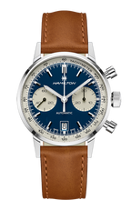 Load image into Gallery viewer, Hamilton American Classic Intra-matic Auto Chrono H38416541
