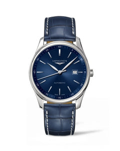 LONGINES MASTER COLLECTION 42MM BLUE DIAL AUTOMATIC L28934920