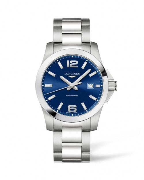LONGINES CONQUEST 29MM STAINLESS STEEL L33764966