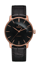 Load image into Gallery viewer, Rado Couple Classic Automatic R22861165