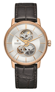 Rado Couple Classic Open Heart Automatic R22895025