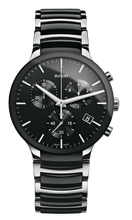 Load image into Gallery viewer, Rado Centrix Chronograph Quartz R30130152