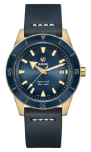 Load image into Gallery viewer, RADO CAPTAIN COOK AUTOMATIC BRONZE R32504205